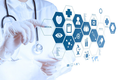 whizsales crm software for healthcare