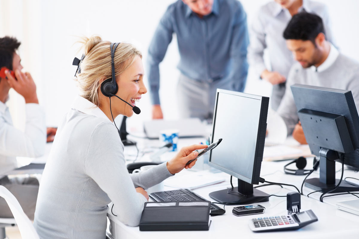 Benefits of Using CRM Software for Call Centre